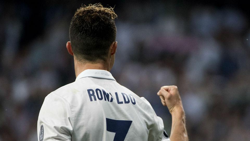 Ronaldo diminta untuk melakukan tes doping usai cetak hattrick ke gawang Atletico